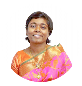 Ms. Devakanni    CEO and President